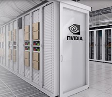 NVIDIA Shows Beefy Arm CPUs Battling x86 Servers For A100 GPU-Powered Cloud AI Dominance