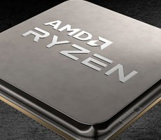 AMD RDNA 2-Powered Zen 3+ Ryzen 6000 CPUs Reportedly Are In Mass Manufacturing