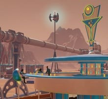 Surviving Mars Is Now Free To Download For Computer Through September 8, Seize It ASAP